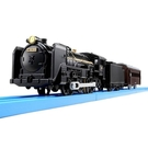 《 TAKARA TOMY 》S-29 C61蒸汽機關車(有燈) / JOYBUS玩具百貨