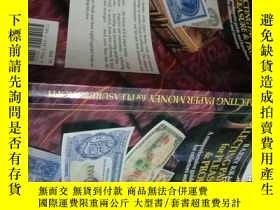 二手書博民逛書店Collecting罕見Paper Money for plea