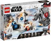 【LEGO樂高】STAR WARS 防禦回音基地之戰 #75241