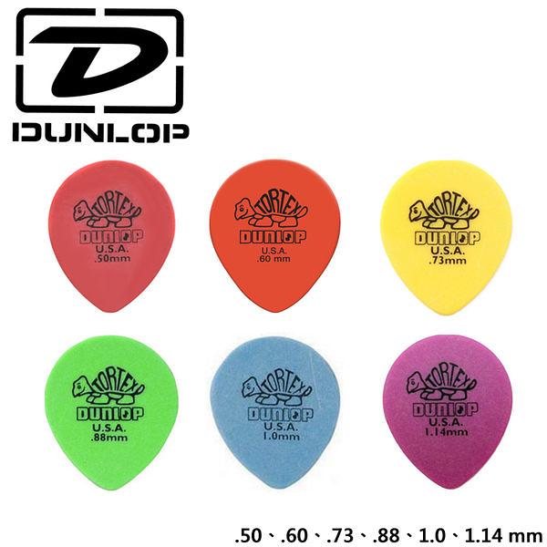 小叮噹的店- 美國Dunlop 413R Tear Drop 匹克/彈片/PICK/撥片.公司貨