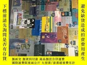 二手書博民逛書店PLASTIC罕見CARDSY257720 PLASTIC CARDS PLASTIC CARDS