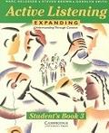 二手書《Active listening : expanding understanding through content : student s book 3》 R2Y ISBN:0521398835