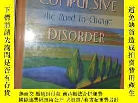 二手書博民逛書店The罕見Obsessive-Compulsive Disord