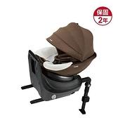 康貝 Combi Culmove Smart ISOFIX 0-4歲安全汽車座椅/汽座-爵色棕[衛立兒生活館]