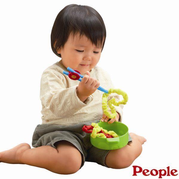 日本People【 餐具學習玩具組】UB050