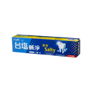 台鹽鹹淨潔效牙膏150g【愛買】