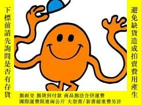 二手書博民逛書店Mr.罕見Tickle (mr. Men And Little Miss)Y256260 Roger Harg
