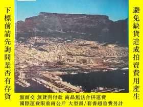 二手書博民逛書店South罕見Africa (Places and People