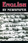 二手書 《English by newspaper : how to read and understand an English language newspaper》 R2Y ISBN:9814057649