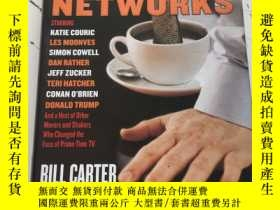二手書博民逛書店Desperate罕見NetworksY23470 Bill Carter Doubleday 出版2006