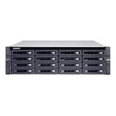 【綠蔭-免運】QNAP TS-1673U-RP-64G 機架式(不含滑軌,3年保)網路儲存伺服器