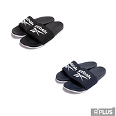REEBOK 男女 拖鞋 COMFORT SLIDE 2.0 情侶拖 舒適 夏日 休閒-FU7205/FU7206