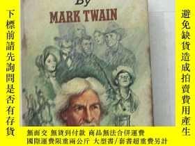 二手書博民逛書店Short罕見Stories by Mark TwainY8495 Mark Twain Airmont Pu