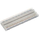 E.I.C. 雙邊組合式透明麵包板 EIC-1302