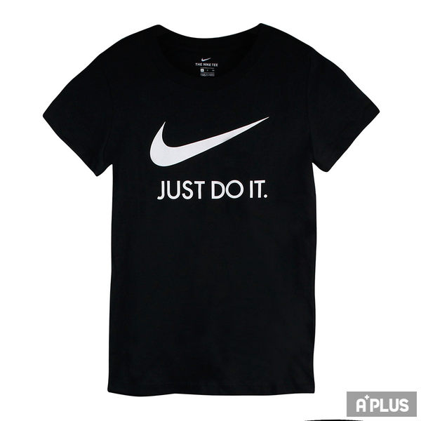 NIKE  女 AS W NSW TEE JDI SLIM 圓領T(短) - CI1384010