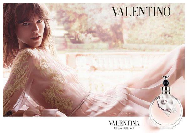 VALENTINO Valentina 瓦倫緹娜 女性淡香水 80ml 47438《Belle倍莉小舖》