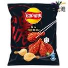 樂事 韓式辣醬炸雞口味43g/包【合迷雅好物超級商城】