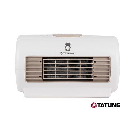 免運費 TATUNG大同 \'bear陶瓷電暖器 TFS-C63SA
