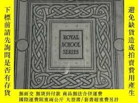 二手書博民逛書店民國~英文原版:HIGHROADS罕見OF LITERATURE FIFTH BOOK(ROYAL SCHOOL