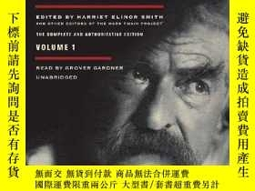 二手書博民逛書店Autobiography罕見Of Mark TwainY256260 Twain, Mark; Gardne