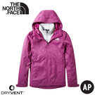 【The North Face 女 二件...