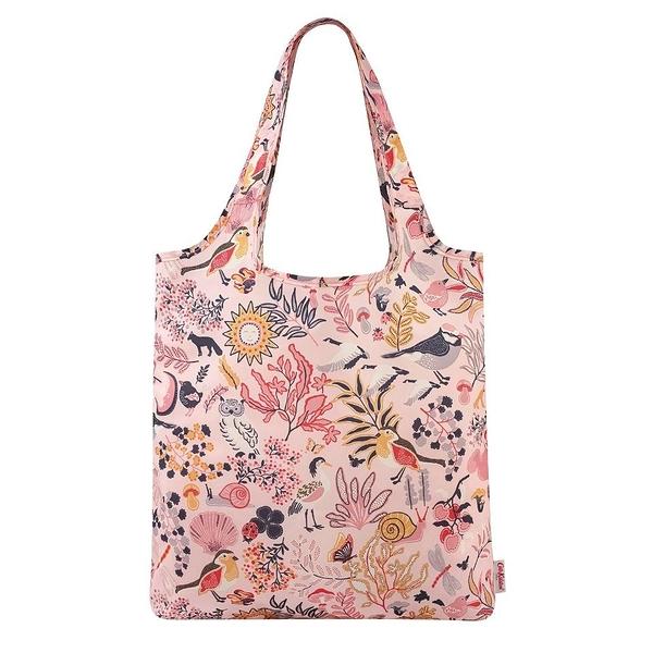 【Cath kidston】MAGICAL MEMORIES  摺疊環保購物袋