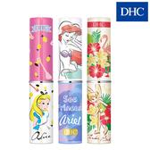 DHC 純欖護唇膏 迪士尼公主 彩繪限定版 1.5g 三款可選【SP嚴選家】