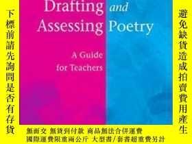 二手書博民逛書店Drafting罕見And Assessing Poetry-寫詩評詩Y436638 Sue Dymoke S