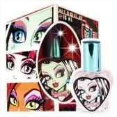 【送禮自用】Monster High怪物高校精靈淡香水-15ml(四款) [47769]★清新花果香調★