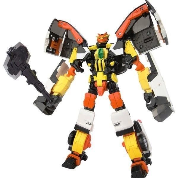 7-8月特價 Carbot衝鋒戰士 DANDY 大力 TOYeGO 玩具e哥