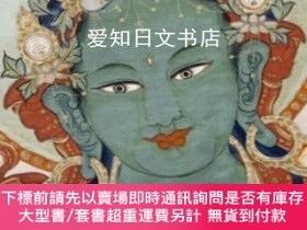二手書博民逛書店【罕見】Buddha in the Yurt buddhist art from Mongolia 蒙古佛教藝術