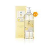 【Fees法緻】嬰兒柔護洗髮沐浴精--蜂蜜米600ml (不流淚配方 寶寶 低敏 天然 保濕)