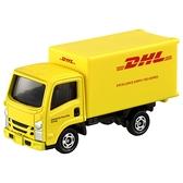 【TOMICA】DHL貨車 No.109 (TM109A6)