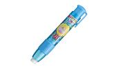 【雄獅】 ER-602 奶油獅按壓橡皮擦,藍、粉色可選。