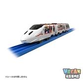 SC-02 JR九州皮克斯新幹線列車 (PLARAIL鐵道王國) TP16944