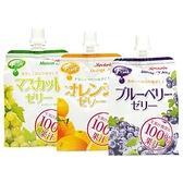 日本 SEIU 風味果凍(180g) 款式可選【小三美日】