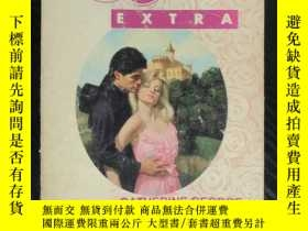 二手書博民逛書店Bouquet罕見Reeks:Extra (荷蘭語)Y22282