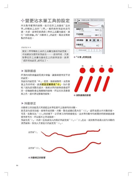 絕讚數位插畫繪製(3):CLIP STUDIO PAINT PRO人物的描繪方法完全解說