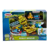 美泰兒 MATTEL 湯瑪士大冒險-拯救機器人遊戲組