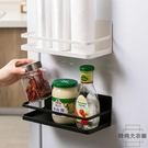 廚房置物架免打孔廚房收納架家用電器壁掛儲物架【時尚大衣櫥】