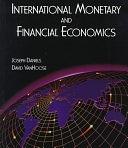 二手書博民逛書店《International Monetary and Financial Economics》 R2Y ISBN:053887533X
