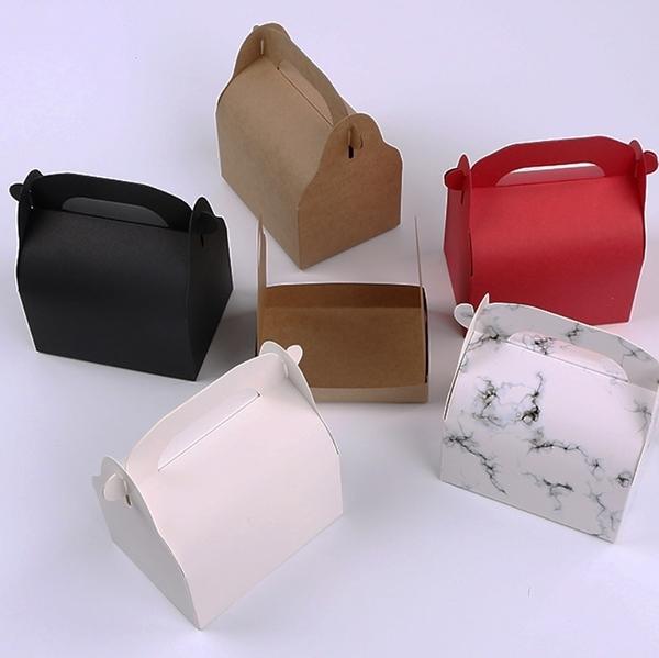 14cm 4色生乳捲蛋糕盒 彌月蛋糕盒 蛋糕捲盒【C095】奶凍捲盒 包裝盒 瑞士捲盒 紙盒 附船盒