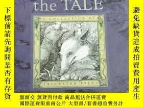 二手書博民逛書店Trick罕見of the Tale: A Collection