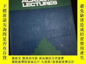 二手書博民逛書店understanding罕見academic lecturesY16149 看圖 看圖 出版1983