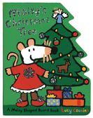 MAISY,S CHRISTMAS TREE /硬頁書 (AFWA1488)
