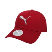 PUMA 基本系列棒球帽(帽子 防曬 遮陽 鴨舌帽 老帽 純棉≡體院≡ 02241643