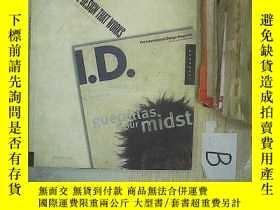 二手書博民逛書店MAGAZINE罕見DESIGN THAT WORKS 有效的雜誌設計Y261116