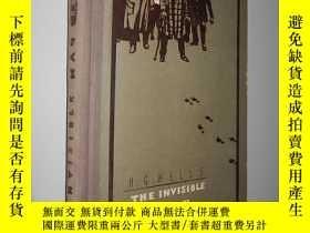 二手書博民逛書店The罕見Invisible Man by H.G. Wells