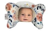 【愛吾兒】Baby Elephant Ear寶寶護頸枕 (Watercolor)