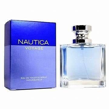 Nautica 航海 男香 Voyage 5ML香水分享瓶◐香水綁馬尾◐
